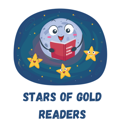 Stars of Gold Readers